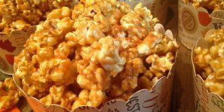 Happy National Caramel Corn Day!!!