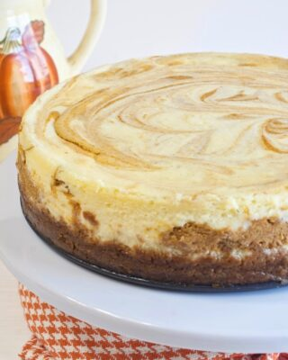 How To Prevent Cracks In Cheesecake