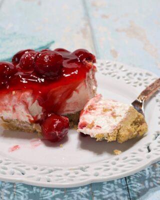 Classic Cherry Delight